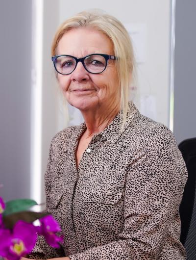 Pam Janson